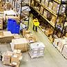 DHL aumenta escopo de controle de acesso