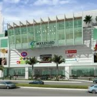 Shopping Boulevard – Belém-PA