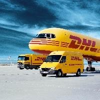 DHL Supply Chain - Companhia Mundial de Logística