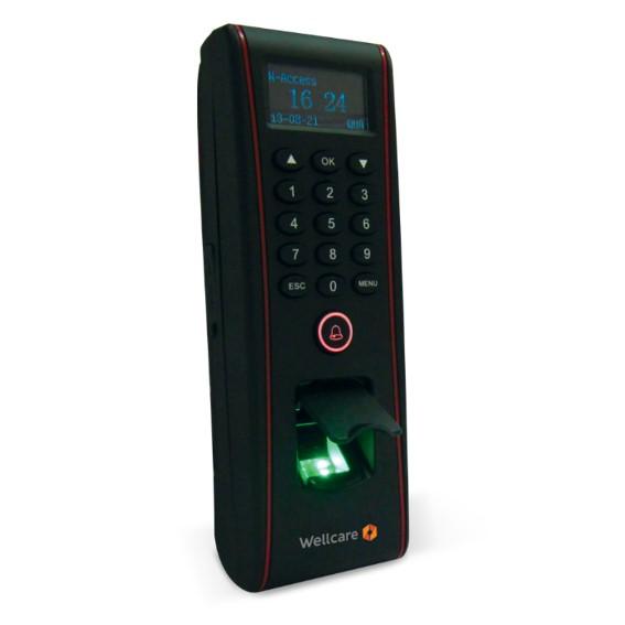 Terminal Biométrico WXS-B220