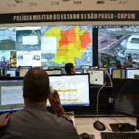 Centro de Operações da Polícia Militar (COPOM)