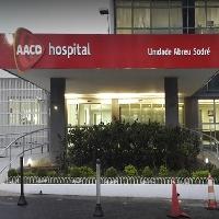 AACD Hospital – Unidade Abreu Sodré