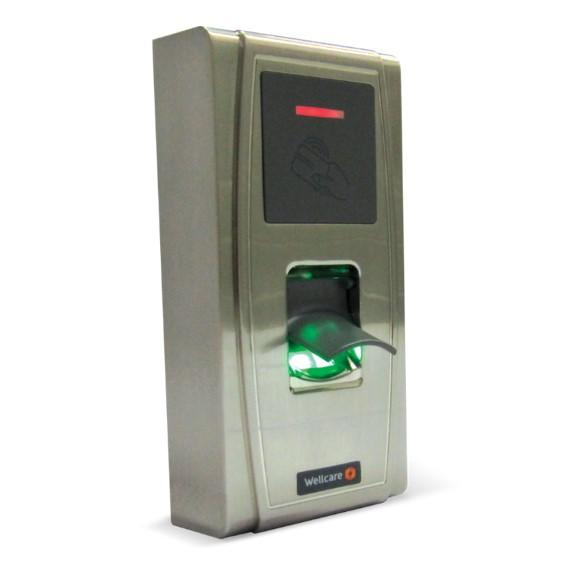 Acesso Biométrico - Terminal WXS-B210