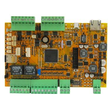 Controlador Avançado WXS-IOIP10-T