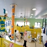 Hospital do GRAACC terá sistema de controle de acesso ampliado